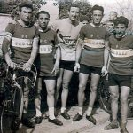 Imagen de Peña Ciclista Sedaví – años 60