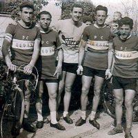Peña Ciclista Sedaví – años 60