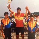 Imagen de Campeonato de España en pista año 1987 – Cadetes