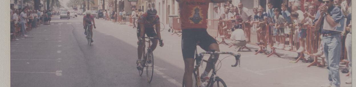 Imagen de Carrera en Quart de Poblet 1994 – Juveniles