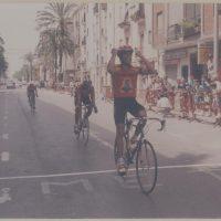 Carrera en Quart de Poblet 1994 – Juveniles