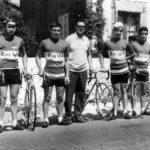 Imagen de Equipo juvenil Cantabria Sava – 1966