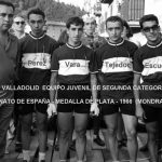 Imagen de Campeonato de España para juveniles – 1966