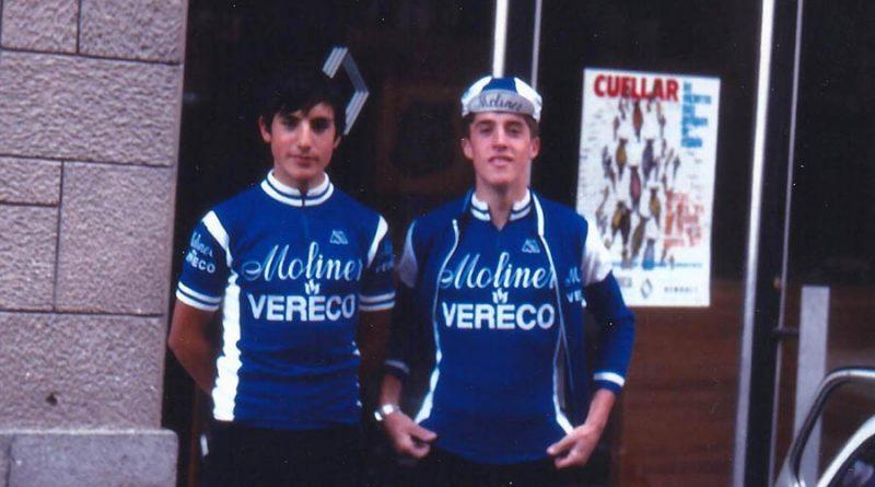 """Imagen de El mítico """"Perico"""" de juvenil – 1977"""