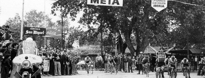 Imagen de Vuelta Aragón 1977