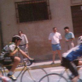 Carrera de escuelas en Canals – 1991