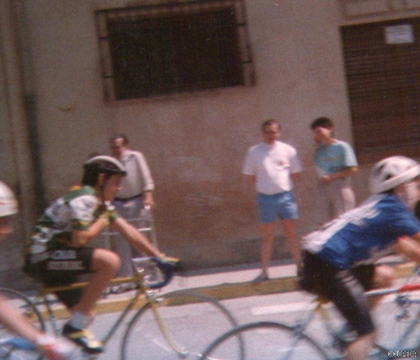 Imagen de Carrera de escuelas en Canals – 1991