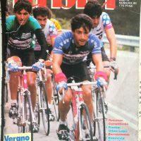 Revista La Bici – 1985