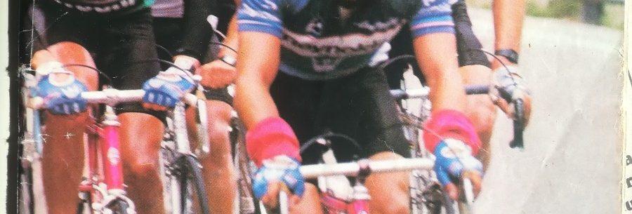Imagen de Revista La Bici – 1985