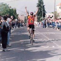 Carrera en Alfarrasí  juveniles 1995
