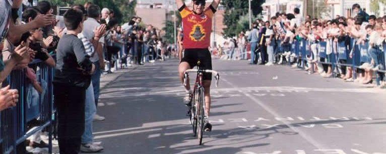 Imagen de Carrera en Alfarrasí  juveniles 1995