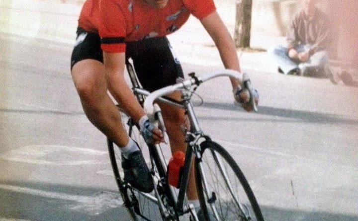 Imagen de Carrera cadetes en Algemesí (Valencia) – 1993