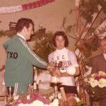 Carrera en Berriatua en 1976 (juveniles)