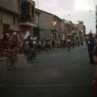 Vuelta a Sollana para juveniles – 1989