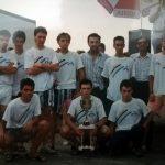 Imagen de Vuelta a Sollana para juveniles – 1989