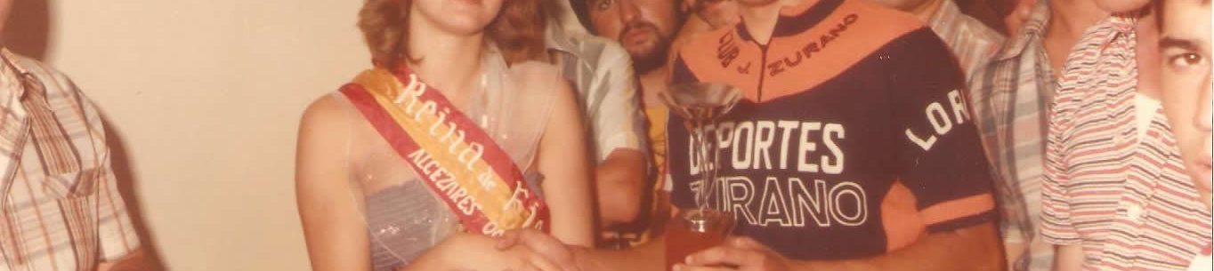 Imagen de Carrera en Algezares – aficionados de 2ª  (1978)