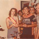 Carrera en Algezares - aficionados de 2ª  (1978)
