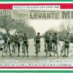 Imagen de Vuelta ciclista a Levante 1960