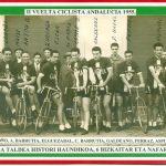 Imagen de II Vuelta a Andalucía 1955