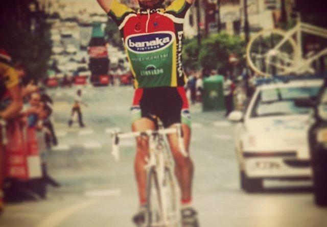 Imagen de I Etapa Vuelta a la Comunitad Valenciana (antigua Vuelta Sedaví) 1998