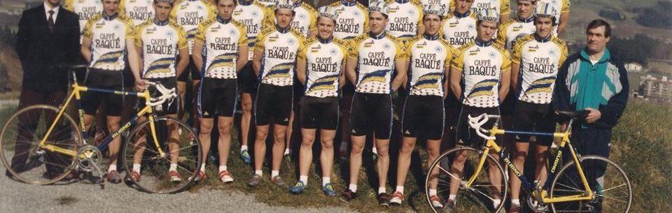 Imagen de Café Baqué año 1993 – Durango (Bizkaia)