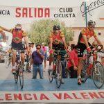 Imagen de Campeonato autonómico de Contrarreloj por equipos – Juveniles 1993