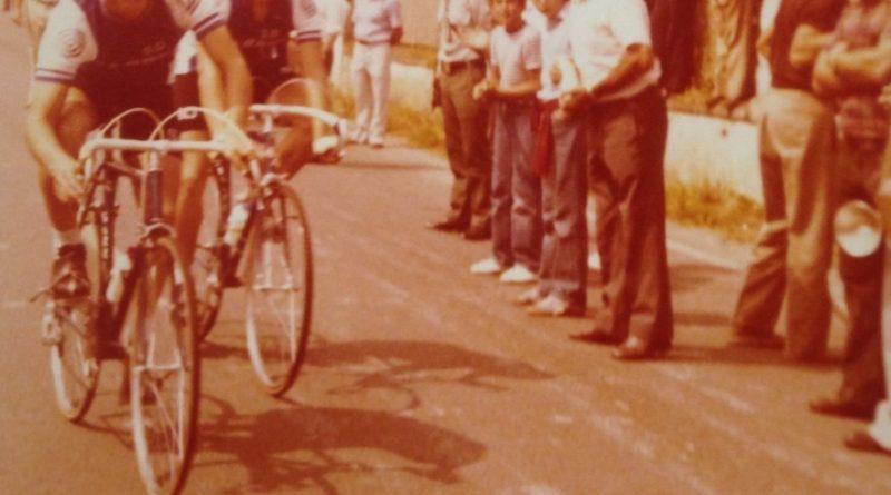Imagen de Carrera de cadetes en Oronoz-Mugaire (Navarra) – 1977