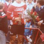 Trofeo Ascensión 1979 Irurita (Navarra) Juveniles