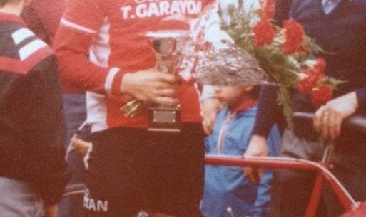 Imagen de Trofeo Ascensión 1979 Irurita (Navarra) Juveniles