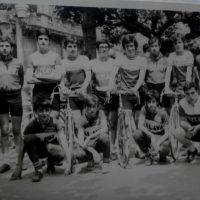 Campeonato de España infantiles 1975 en Torrelavega