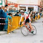 Carrera de juveniles en Xirivella - 1994