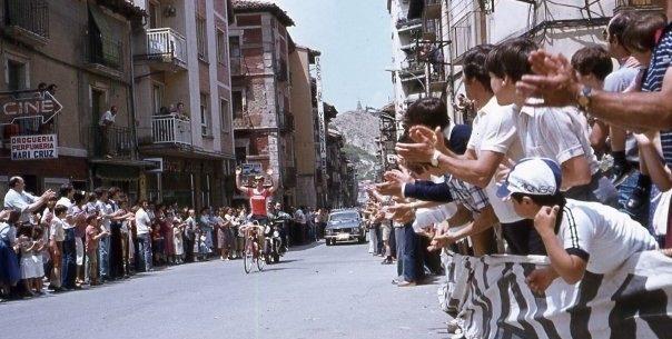 Imagen de Campeonato Navarra de juveniles 1979 – Sangüesa