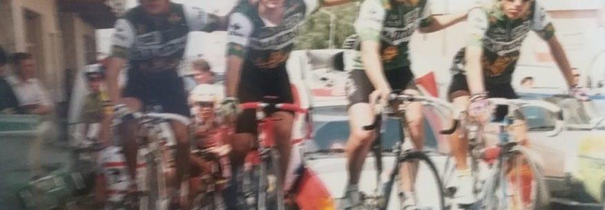 Imagen de Autonómico de Contrarreloj por equipos – Cadetes 1992