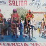 Campeonato autonómico de Contrarreloj por equipos – Juveniles 1993