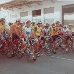 Imagen de Volta a la Marina – Pego 1994
