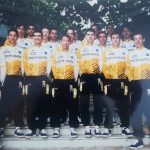Equipo Porcelanatto - aficionados 1998