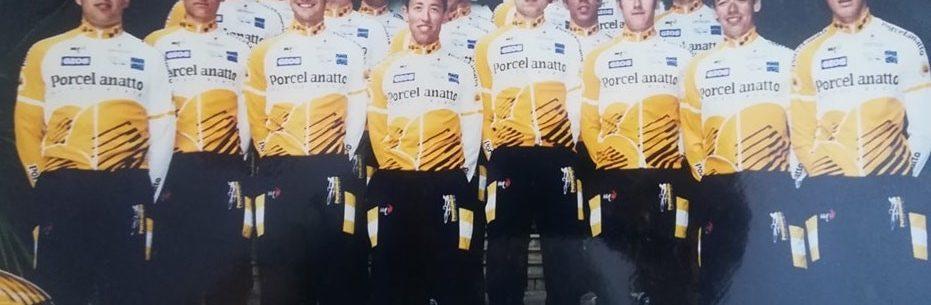 Imagen de Equipo Porcelanatto – aficionados 1998