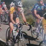 Imagen de Vuelta a Madrid para aficionados del año 1997