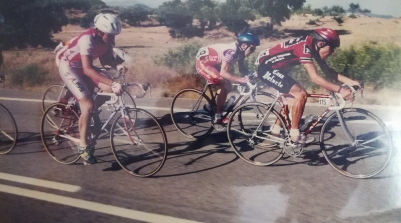 Imagen de Vuelta a Madrid para juveniles – 1994