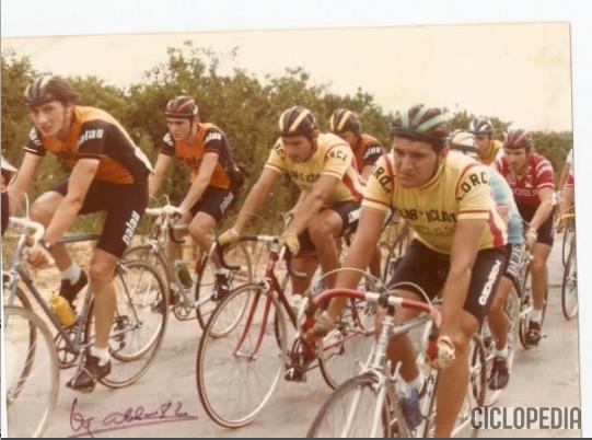 Imagen de Ronda del Maestrazgo 1982