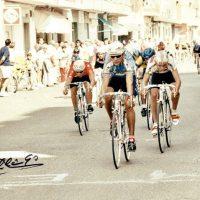 Carrera de infantiles en Alzira (Valencia) – 1990