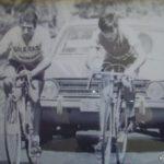 Subida al Teide, 1969