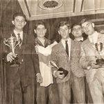 Equipo TALLERES PALAVECINO, 1963
