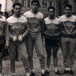 Agrupació Ciclista Montjuïc de Barcelona , 1959
