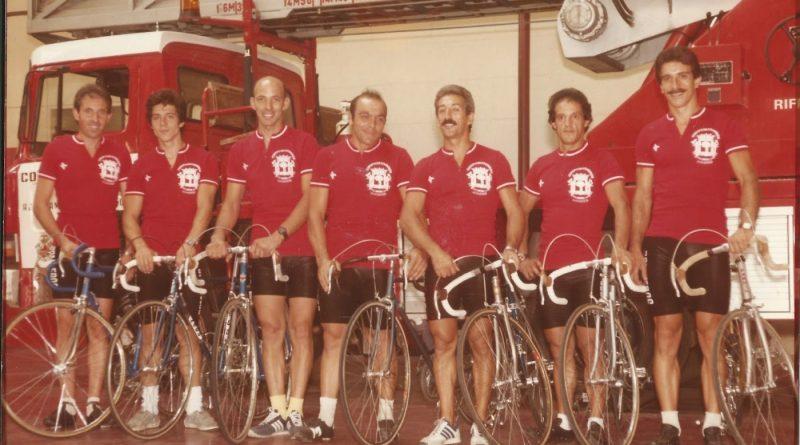 Imagen de Mundial de Bomberos, Madrid – 1985
