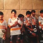 Trofeo de Escuelas Ciutat de Sueca - 1992