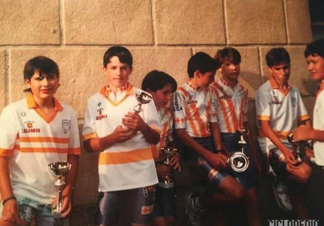 Imagen de Trofeo de Escuelas Ciutat de Sueca – 1992
