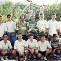 Imagen de Cadetes en Albalat dels Tarongers (Valencia) – 1992