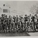 Equipo Ossa de Xeresa (Valencia), 1960