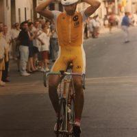 Imagen de Carrera en Almussafes 1992 – Aficionados (Élite)